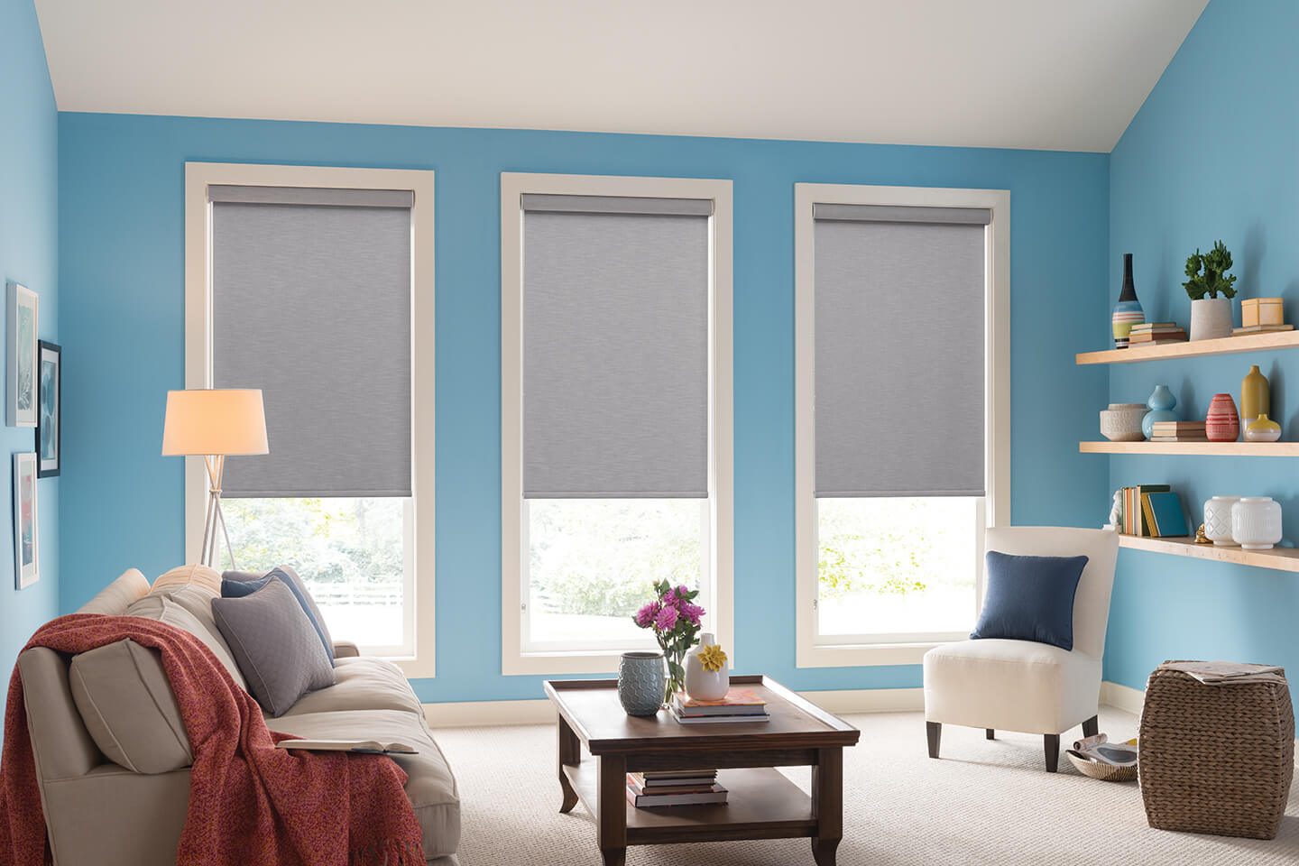 Designer Roller Blinds bali window blinds repair