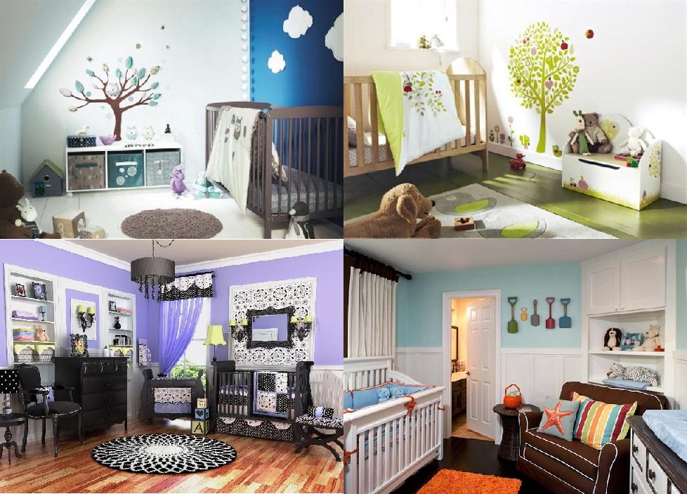 Nursery Decor unique home decor ideas