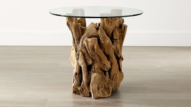Occasional Beauties: 7 Bold Side and End Tables