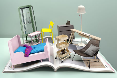 The Future of Home Furnishings