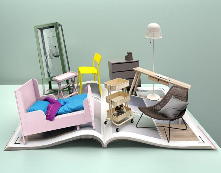 The Future of Home Furnishings