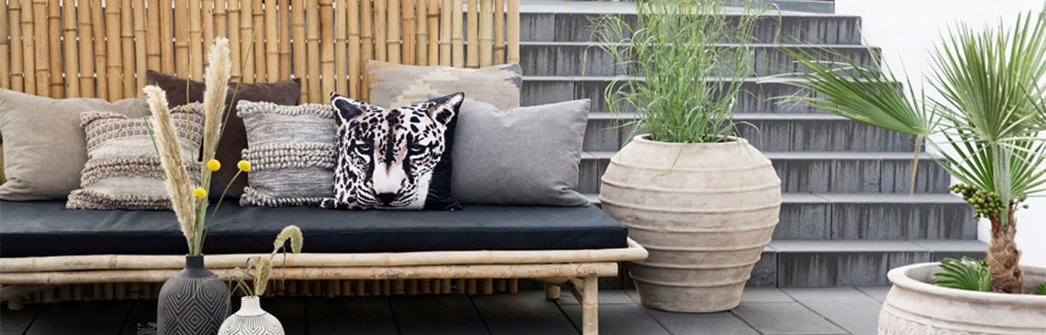 Embrace the Colors of the African Savannah in Your Safari Decor
