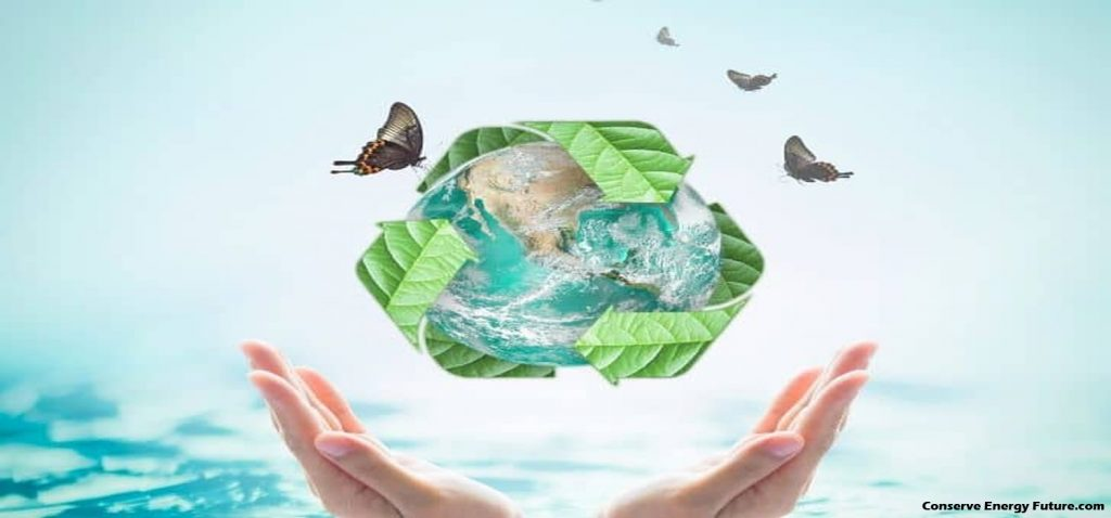 Go Green - Conserving Energy Begins at Home