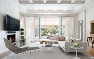 Living Room Furnishings Ideas For any Modern Household