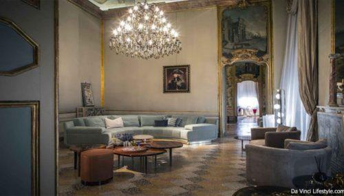 Home Fashion Italian Style