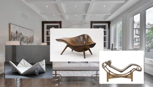 Using Designer Furniture In Your Home