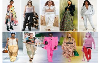 What are the Top Fashion Trends We Expect to See in 2021