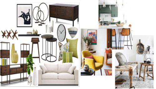 Contemporary Home Decor : Standard Guidelines to Stick to