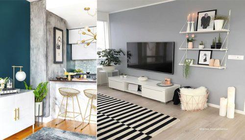 Inexpensive Modern Home Decor Ideas